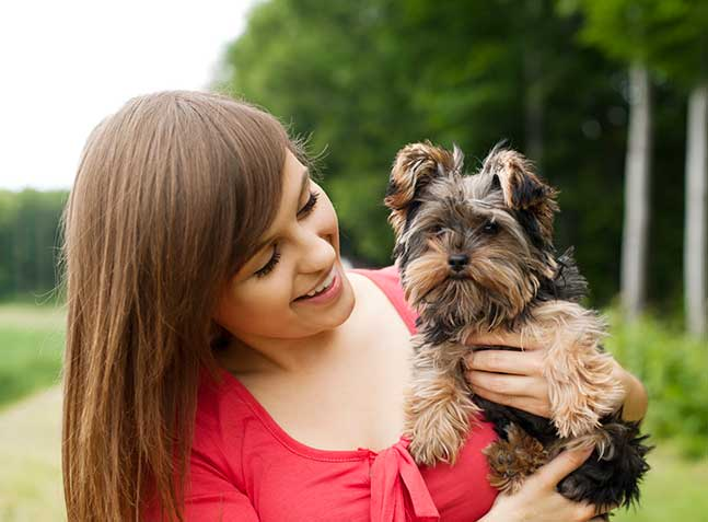 woman-with-dogF